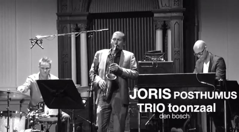 Daybreak, Trio Posthumus-Krijger-Vermeer