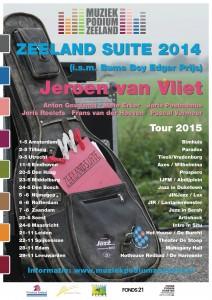 zeeland suite poster