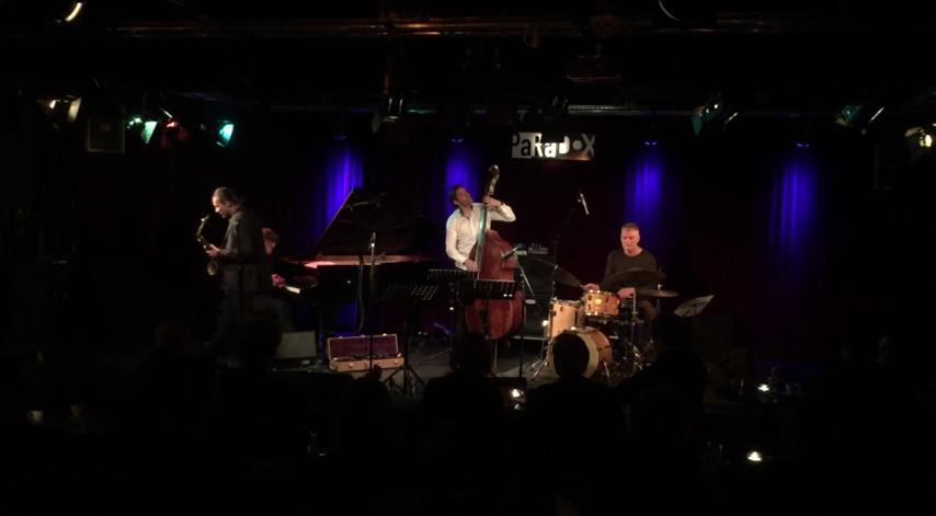 Joris Posthumus Quartet, Tokyo's Badboys