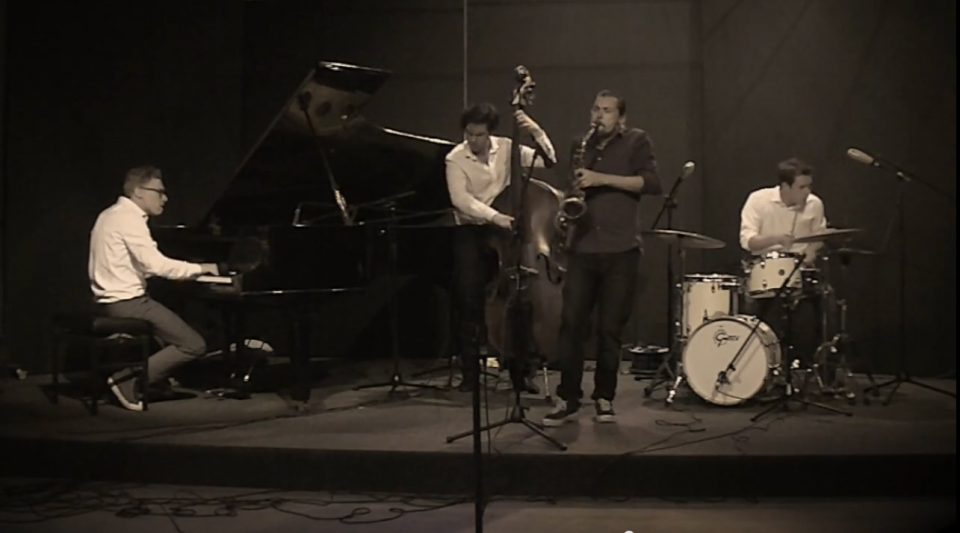 Jacob Bedaux Quartet, Night and Day