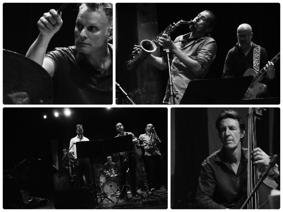 Zeeland Suite @jinjazz nijmegen Photos by Lucas Hüsgen
