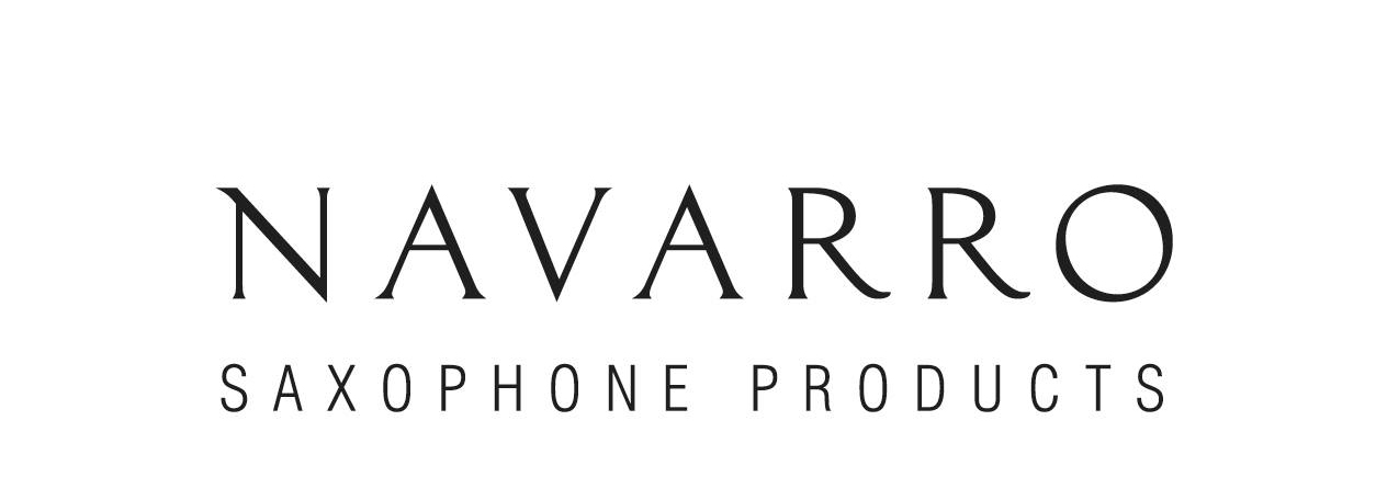 Endorsement Navarro Saxophone Products