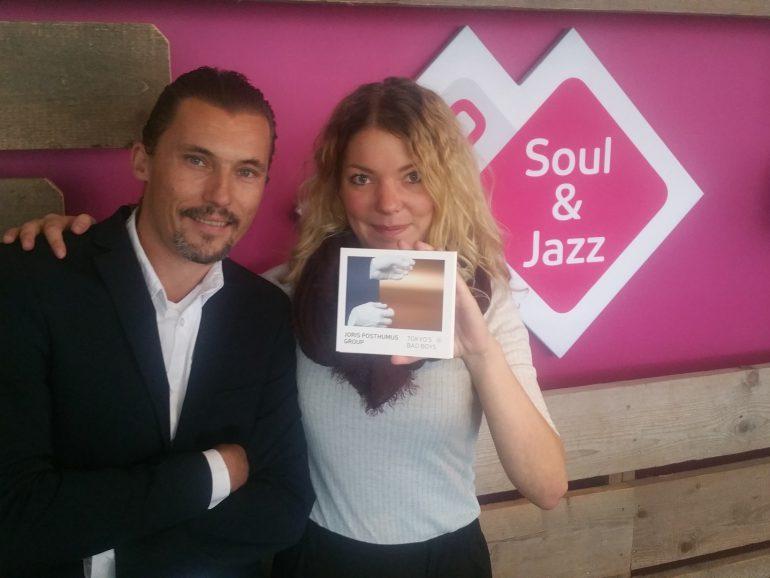 Radio NPO Soul&Jazz