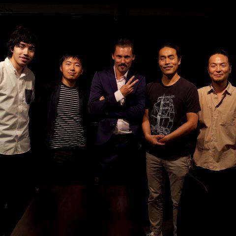 Japan tour 2018, Kobe, Born Free