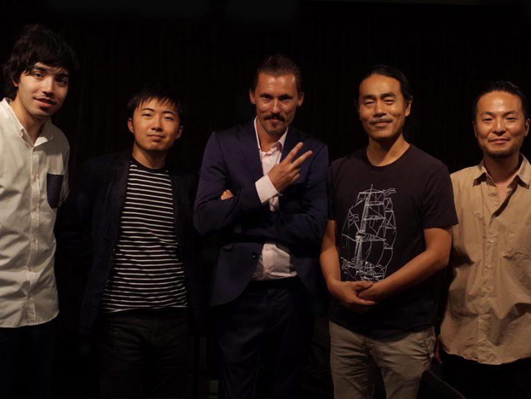 Japan tour 2018, day 3
